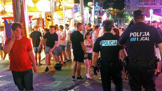Mallorca Carlo mishandeling mishandelaars verdachten