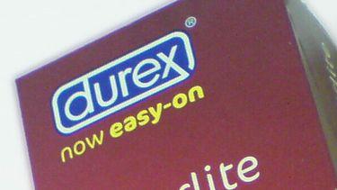 Man steelt 25 tubes Durex Play