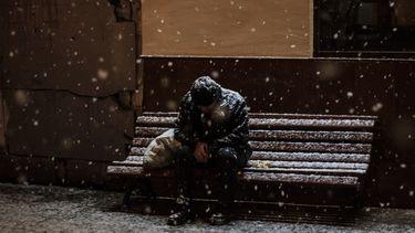 5 hartverwarmende acties voor daklozen in de kou