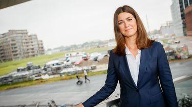 Merel Westrik gaat talkshow maken voor John de Mol