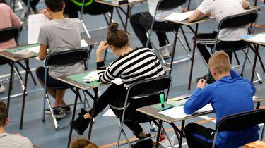 Schoolexamens rammelen bij meer dan helft onderzochte scholen