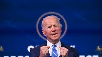 Foto van Joe Biden