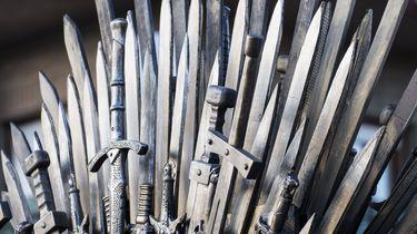 Game of Thrones en de Iron Throne komen naar Utrecht