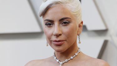 De diamant is eerder gedragen door actrice Audrey Hepburn