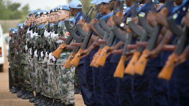 'Missie Malie geen succes maar erger is voorkomen'