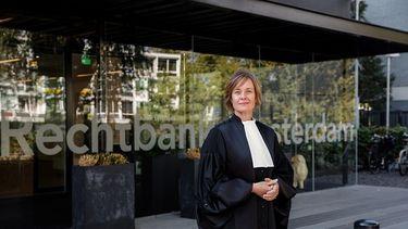 Werkdruk rechters enorm: 'Overwerk al jaren normaal'