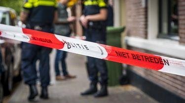 Bejaarde vrouw (87) neergestoken in Apeldoorn