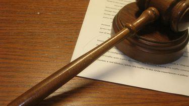 Blind en toch rechter zijn: 'Het dossier is leidend'