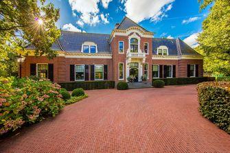 Duurste huis van Noord-Holland