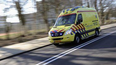 Drie tieners omgekomen bij auto-ongeluk