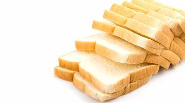 Bevroren witbrood als nieuwe superfood?