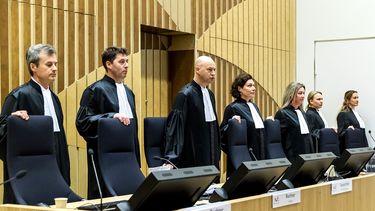 Advocaat staat nabestaanden MH17 bij in proces