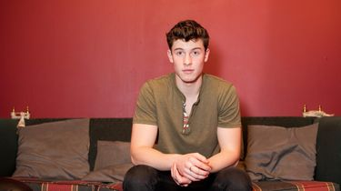 Zanger Shawn Mendes: Ik wil me geen popster voelen