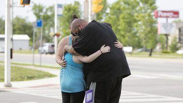 Moslims, aanslag, Canada, islamofobie