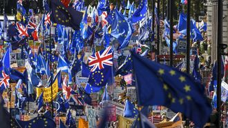 Toch geen brexitbesluit – wat gebeurt er nu?