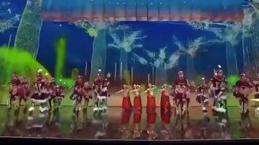 Chinees spektakel