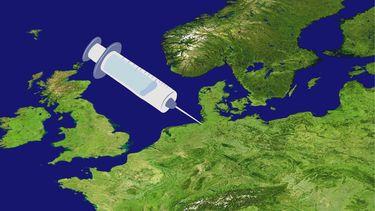 Vaccin, tempo, vaccinaties, vaccineren, EU, Europa, vaccinatietempo