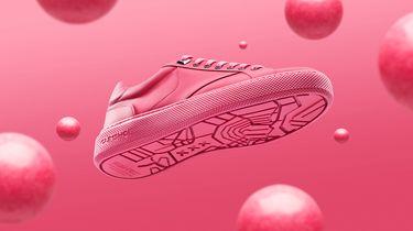 De GumShoe: een Amsterdamse sneaker met een verhaal