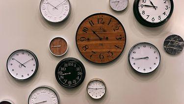 prioriteiten stellen als taken door tijdsdruk urgent aanvoelen