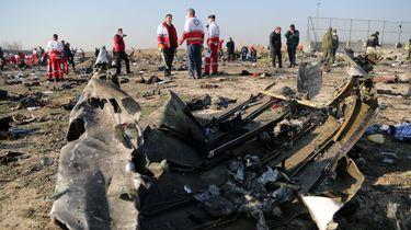 Brussel: onafhankelijk onderzoek crash Iran nodig