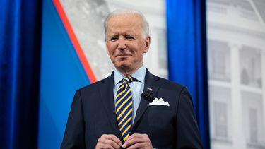 Joe Biden ligt onder vuur vanwege opmars Taliban
