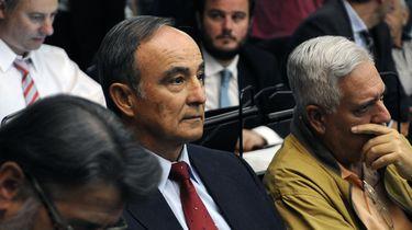 'Argentijns OM in beroep tegen vrijspraak Poch'