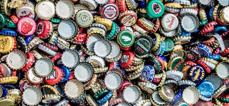 Bierdopjes verzamelen voor Ziekte van Huntington: 'Bij elk biertje denk ik aan Jeroen'