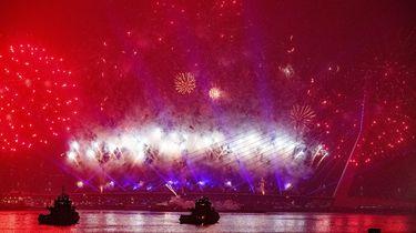 Rotterdam eerste stad met volledig vuurwerkverbod