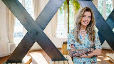 Dionne Slagter geschokt over ex-vriend Kaj van der Ree