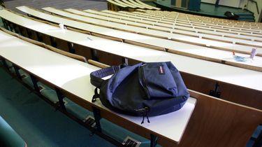 Hogescholen en universiteiten sluiten deuren
