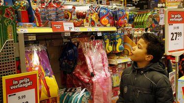 Veel kortingen bij speelgoedwinkel zijn nep