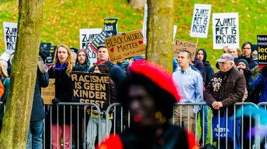 Kick Out Zwarte Piet komt elk kwartaal met acties