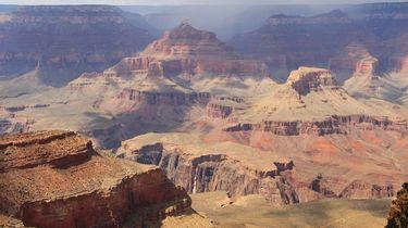 Weer een persoon overleden bij bezoek Grand Canyon