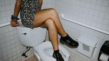 wc, plassen, zekerheid