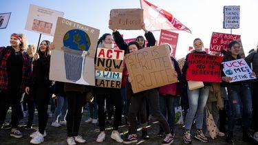 Klimaatscepticus werd ruim gesponsord door bedrijven