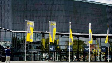 Gemor over geld voor musici tijdens Eurovisiesongfestival