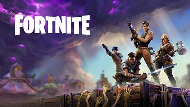 Fortnite Epic Games Apple
