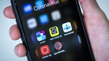 corona-app