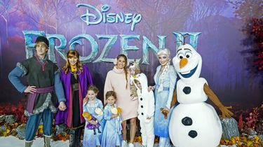 Frozen 2 brengt meer dan 1 miljard dollar op