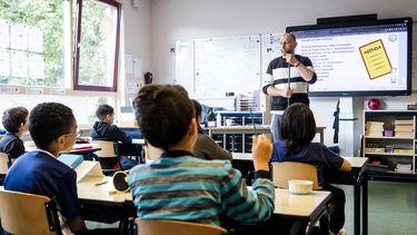 basisscholen open leraren willen na vaccinatie voor de klas