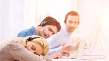 Bore-out: ziek worden van verveling op de werkvloer