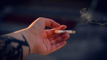 Een sigaret roken in Tivoli de Helling kan niet meer