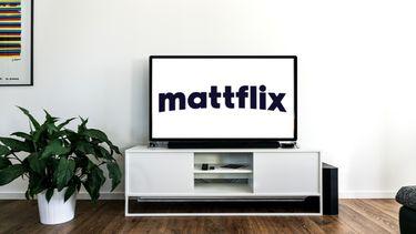 Kijken naar kaas: slaapzender Mattflix is een feit