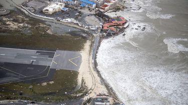 Welke rol speelt klimaatverandering bij orkanen?