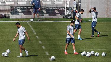 'Bundesliga hoopt vanaf mei te hervatten met spookduels'