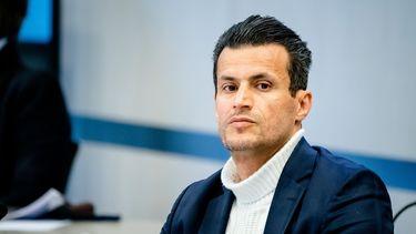 Gedonder bij DENK duurt voort, Azarkan wil terugtreding bestuur