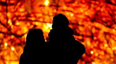 Neppaasvuur Oirschot eerder gestopt vanwege vele brandmeldingen