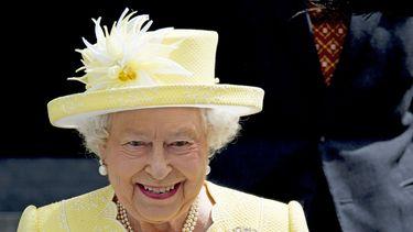Elizabeth Brits koningshuis regels