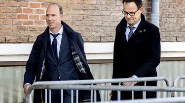Advocaten Holleeder halen uit naar rechtbank
