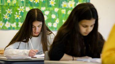 10.000 Amsterdamse leerlingen zonder docent